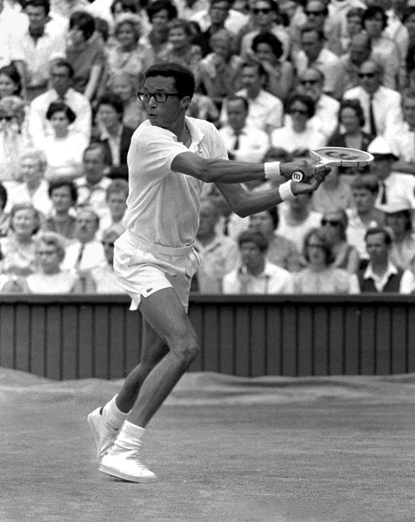 Stan Smith 1970