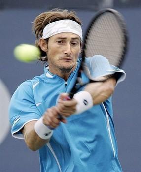 joueur français tennis