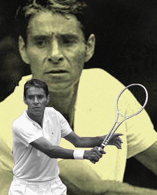 Pancho Gonzales